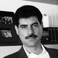 Luis Barrón