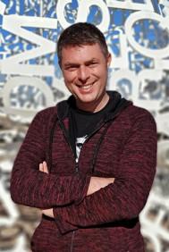 Daniel M. Oosterhout