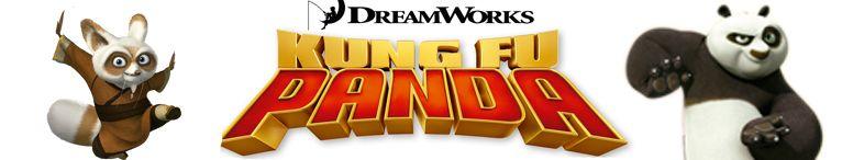 <div>Dreamworks. Kung Fu Panda</div>