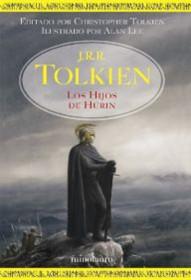 Los hijos de Húrin (tapa dura)