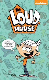 The Loud House. Cómic 2