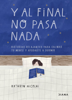 Y al final no pasa nada (Edición mexicana)
