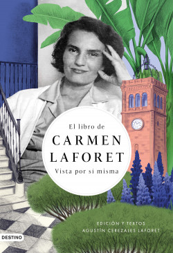 El libro de Carmen Laforet